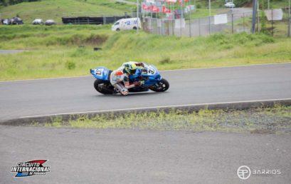 Superbikes III Válida 2017