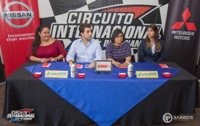 Conferencia de Prensa III Válida de Circuito 2017
