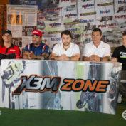 Conferencia de Prensa IV Válida de Superbikes 2017