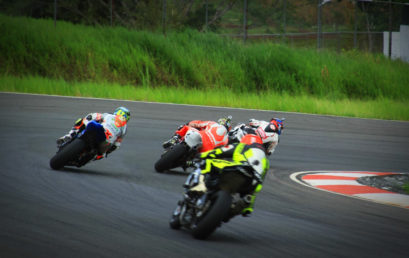 IV Válida de Superbikes 2017