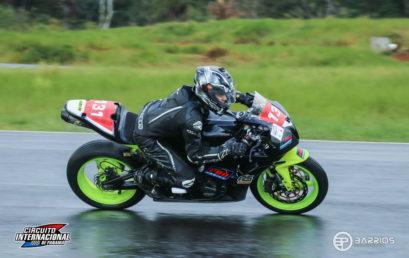 Quinta Válida de Superbikes 2017