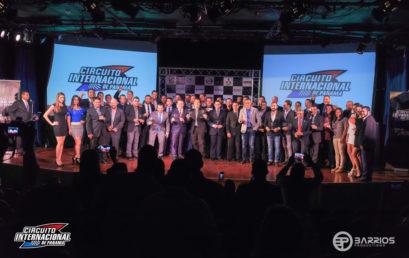 Gala de Premiación Campeones 2017
