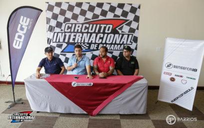 Conferencia de Prensa Tercera Válida de Motociclismo & Interclubes 2018