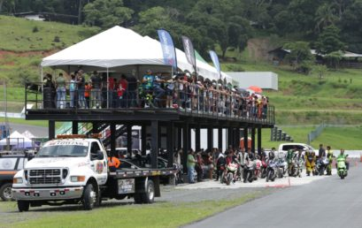 Motociclismo – Tercera Válida 2018 e Interclubes
