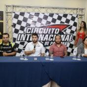 Conferencia de Prensa 5ta Válida de Motociclismo & Interclubes 2018